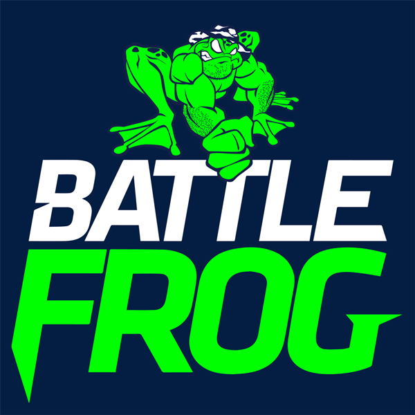 Battle Frog Square