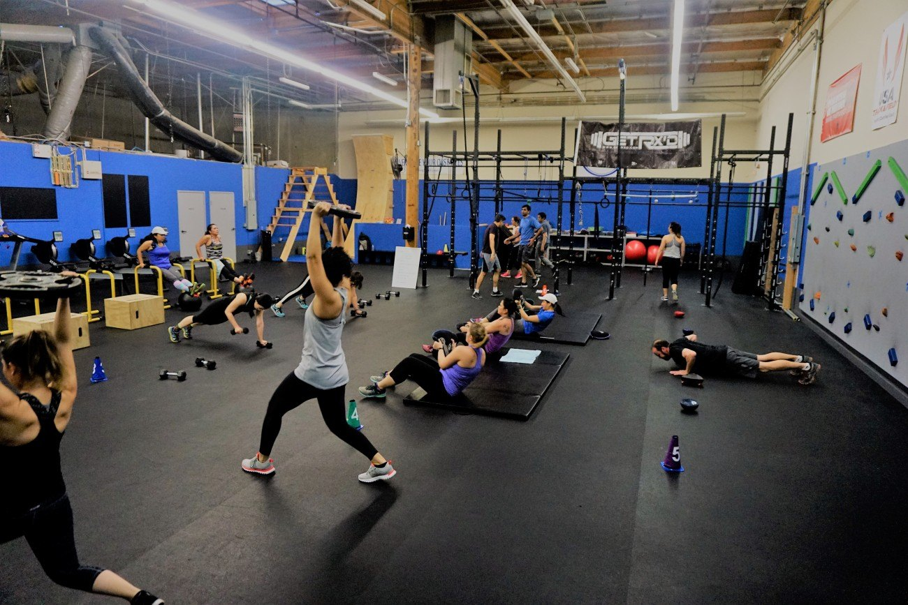 Kings Camps And Fitness – Fitness, OCR, Ninja, Youth