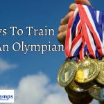 How To Train Like An Olympian