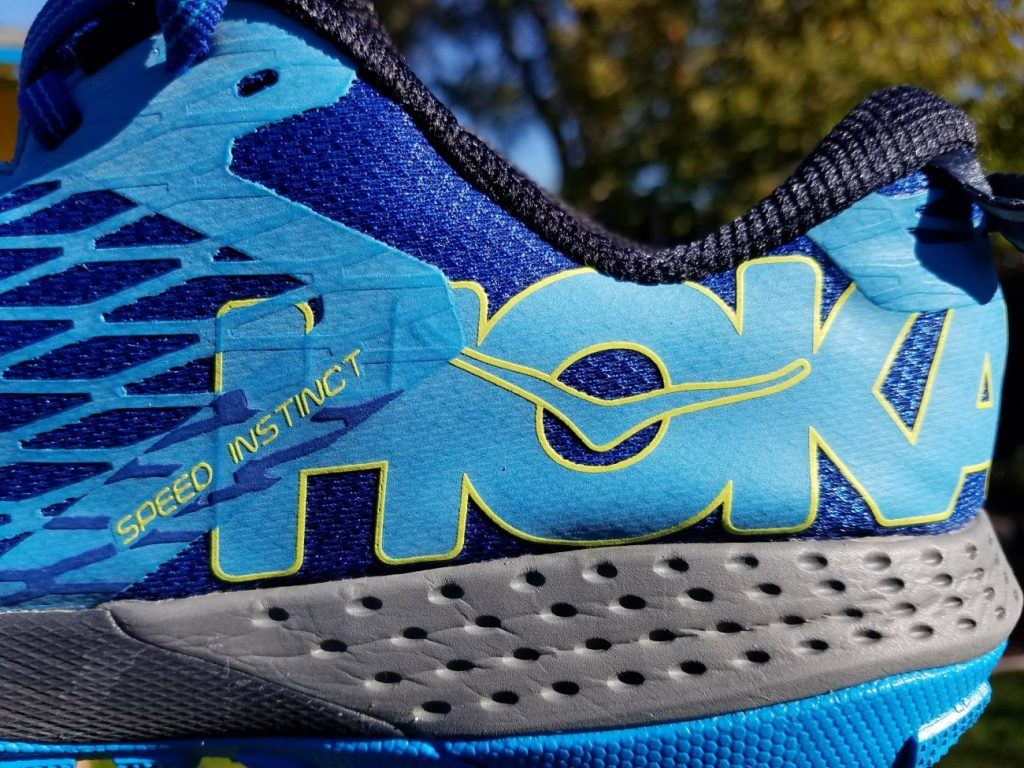Hoka Speed Instinct Heal