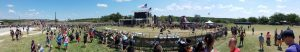 US OCR Champ Event Grounds