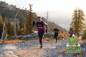 Squaw Trail Run